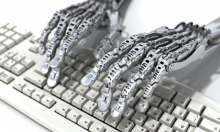 Robotkéz ír: ez már a Mesterséges Intelligencia?