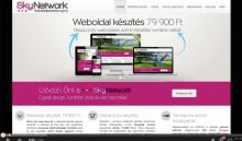 Weboldal-sliderek