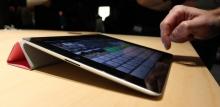 iPad - gyorsan nő a tabletek aránya