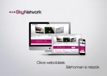 Reszponzív webdizájn