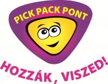Pick Pack Pont - Hozzák, viszed!
