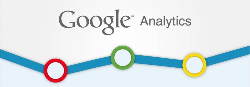 Analytics logó
