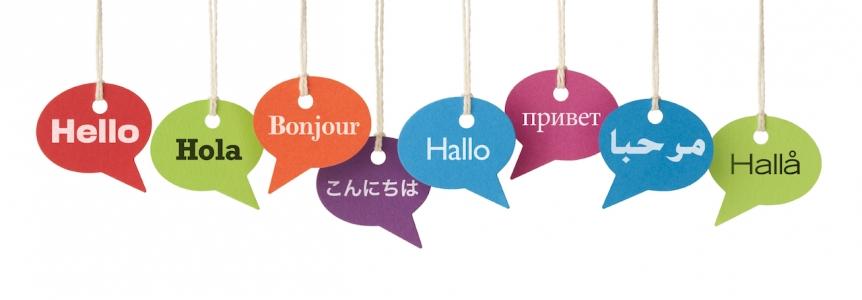 Több nyelvű weboldal készítés