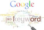 Google Kulcsszótervező
