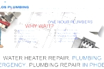 Water Heater Repair Phoenix
