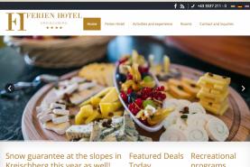 Ferien Hotel