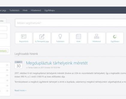 SkyNetwork Helpdesk