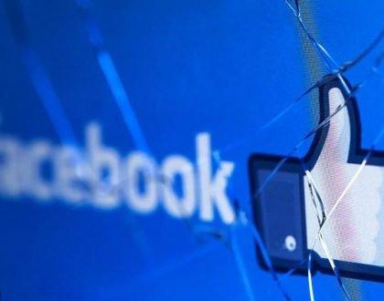 A tizenévesek lelépnek a Facebookról